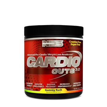 Cardio Cuts® 3.0 - Gummy RushGummy Rush | GNC