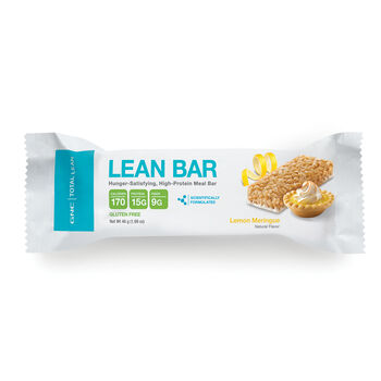 Lean Bar - Lemon MeringueLemon Meringue | GNC
