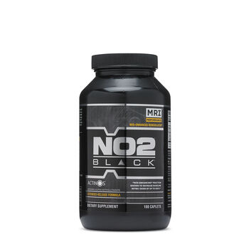 NO2® Black® | GNC