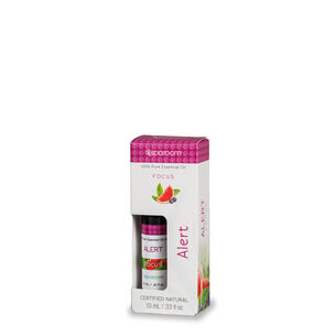 Alert - Focus - 100% Pure Essential Oil | GNC