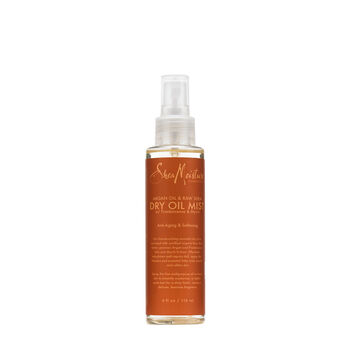 Argan Oil & Raw Shea Dry Oil Mist | GNC