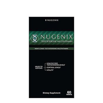 Nugenix Testosterone Multivitamin Vitamins For Men Gnc