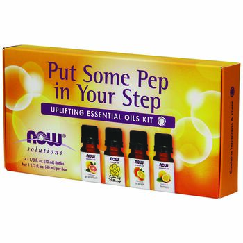 Put Some Pep in Your Step | GNC