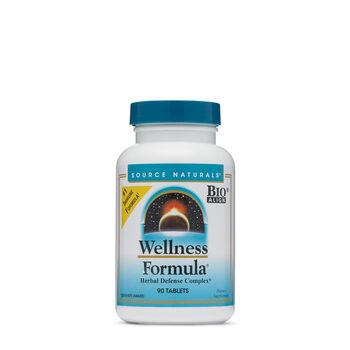 Wellness™ Formula | GNC