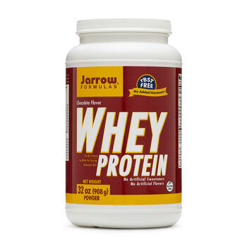 Whey Protein - Chocolate | GNC