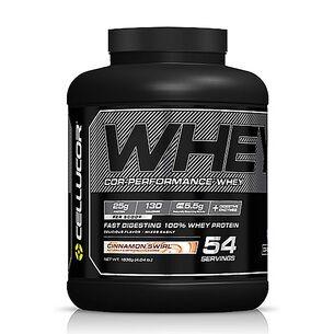 COR-Performance™ Whey Protein - Cinnamon SwirlCinnamon Swirl | GNC