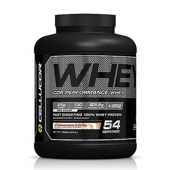 COR-Performance™ Whey Protein - Cinnamon SwirlCinnamon Swirl   GNC