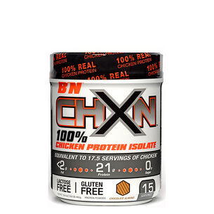 Chicken Protein Isolate - Chocolate Almond | GNC