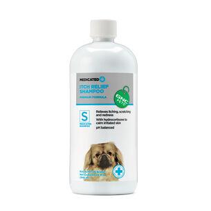 Itch Relief Shampoo | GNC