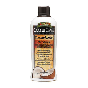 Coconut Cleanse™ - Coconut Juice | GNC