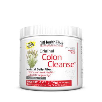 The Original Colon Cleanse | GNC