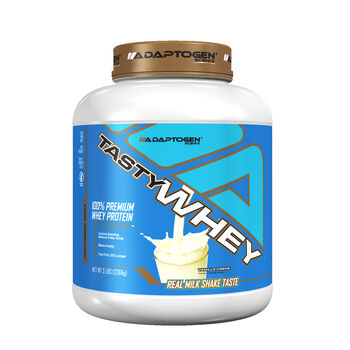 Tasty Whey™ - Vanilla CremeVanilla Creme | GNC