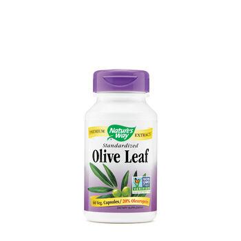 Olive Leaf | GNC