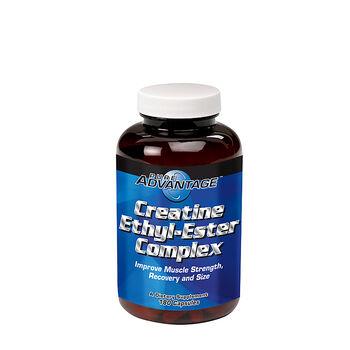 Creatine Ethyl-Ester Complex | GNC