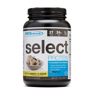 Select Protein™ - Amazing Cookies 'N CreamAmazing Cookies 'N Cream | GNC