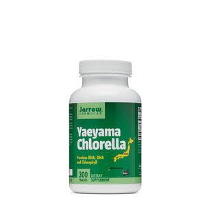 Yaeyama Chlorella | GNC