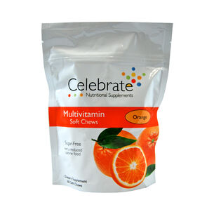 Multivitamin Soft Chews - OrangeOrange | GNC