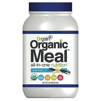 Organic Meal™ - Vanilla BeanVanilla Bean | GNC
