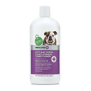 Anti-Bacterial and Anti-Fungal Conditioner | GNC