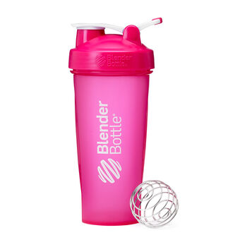 Blender Bottle - Pink | GNC