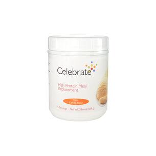 High Protein Meal Replacement - Vanilla BeanVanilla Bean   GNC