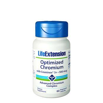Optimized Chromium | GNC