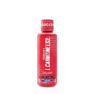 Liquid L-Carnitine LS3™ - Mixed BerryMixed Berry   GNC