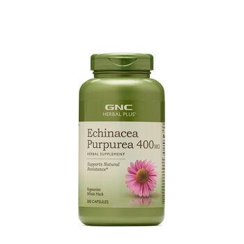 Echinacea Purpurea 400mg | GNC