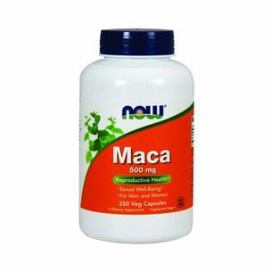 MACA | GNC