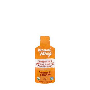 Vinegar Shot - Turmeric & HoneyTurmeric and Honey | GNC