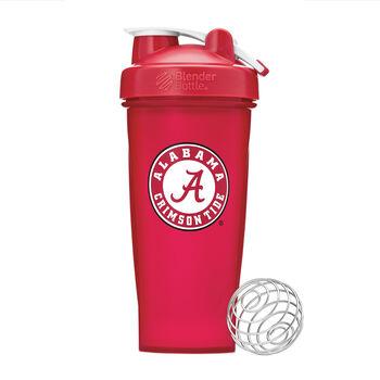 BlenderBottle® Collegiate Shaker Bottle- AlabamaAlabama - Red   GNC