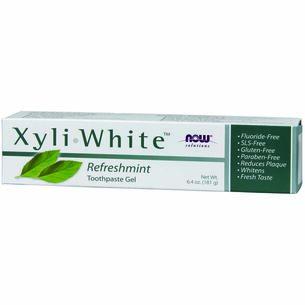 Xyli•White™ Refreshmint | GNC