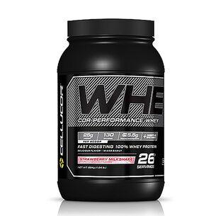 COR-Performance™ Whey Protein - Strawberry MilkshakeStrawberry Milkshake | GNC