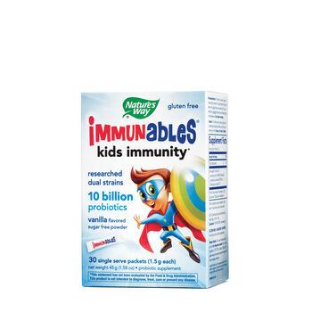 immunables™ | GNC