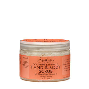 Replenishing Hand & Body Scrub | GNC
