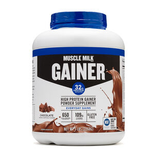 Muscle Milk® Gainer – Chocolate | GNC