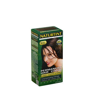 Permanent Hair Colorant 5G Light Golden Chestnut | GNC