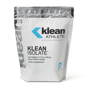 Klean Isolate™   GNC