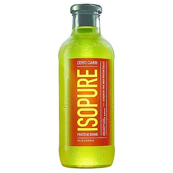 Isopure Zero Carb - Pineapple Orange BananaPineapple Orange Banana | GNC