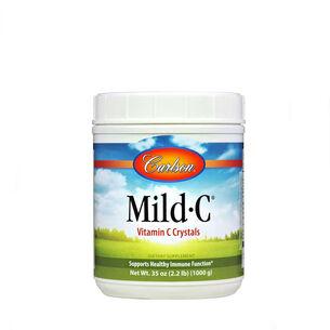Mild-C® Vitamin C Crystals | GNC