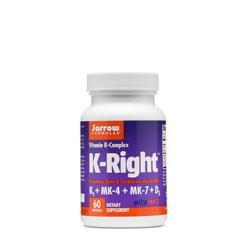 K-Right | GNC