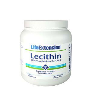 Lecithin   GNC
