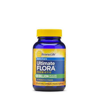 Ultimate Flora™ Extra Care 100 Billion | GNC