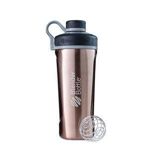 BlenderBottle® Radian™ - Insulated Stainless Steel - Copper | GNC