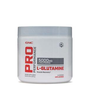 L-Glutamine 5000mg | GNC