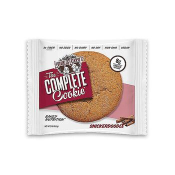 The Complete Cookie® Single Serving - Snickerdoodle | GNC