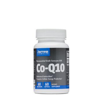 Co-Q10 60 mg | GNC