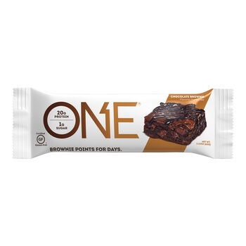 Oh Yeah!® ONE - Chocolate BrownieChocolate Brownie | GNC
