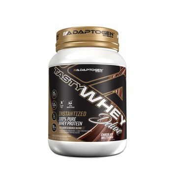 Tasty Whey™ DeLuxe - Chocolate MeltdownChocolate Meltdown | GNC