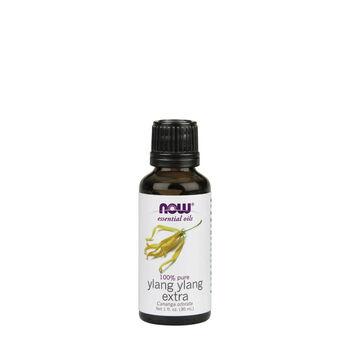 100% Pure Ylang Ylang Extra   GNC